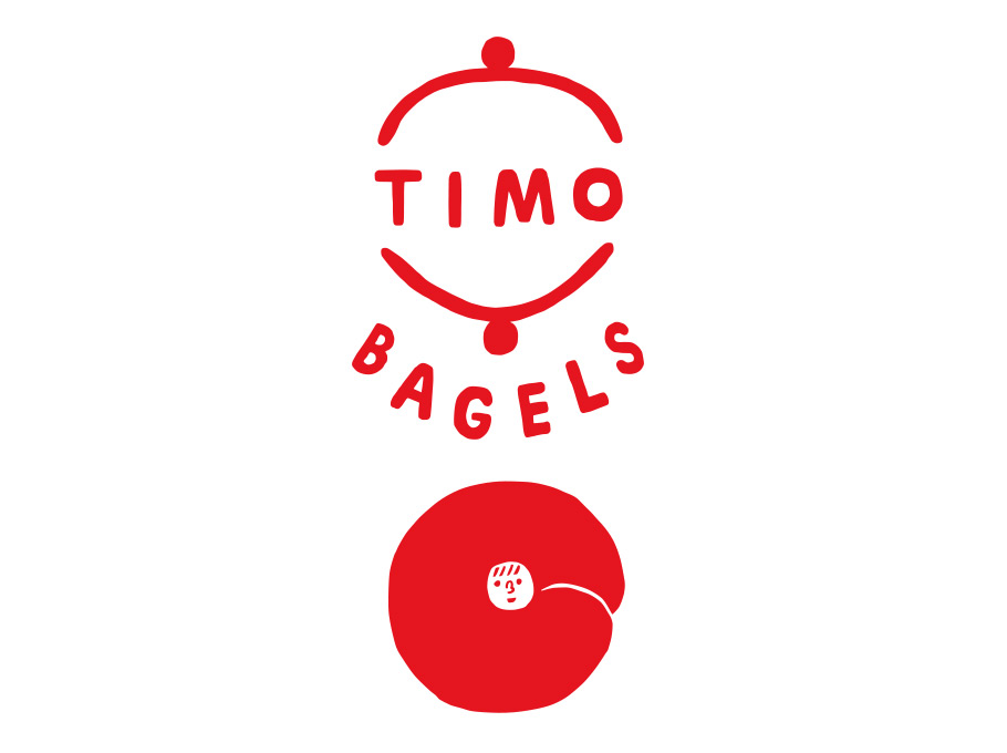 TIMO BAGELS