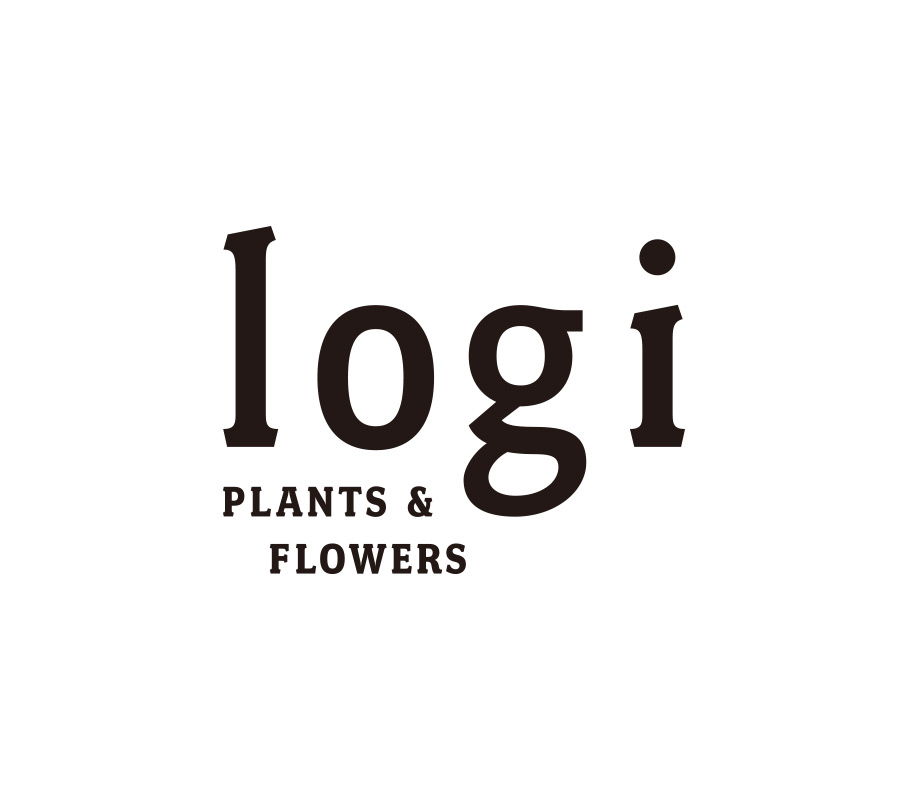 logi PLANTS & FLOWERS